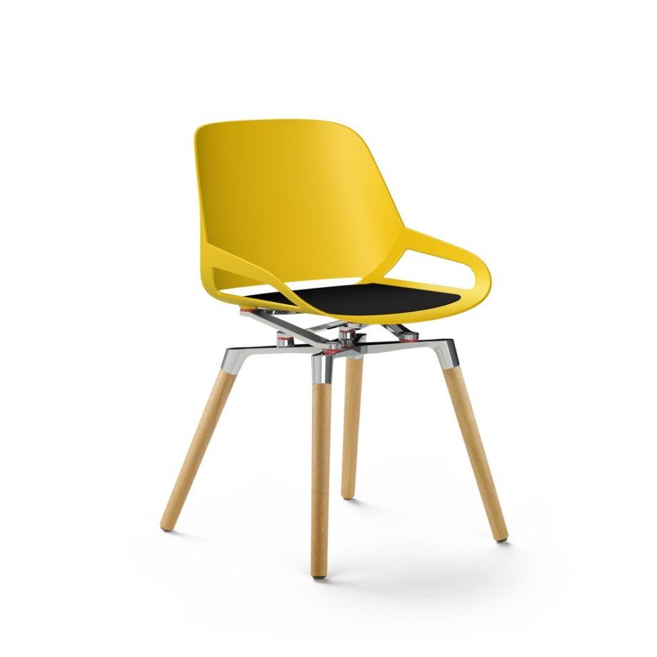 Aeris Numo chaise visiteur 1