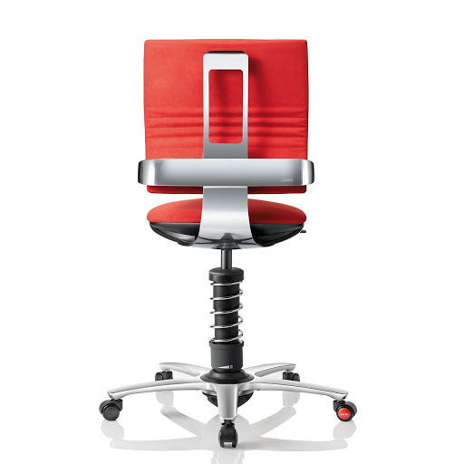 aeris 3dee chaise ergonomic 3