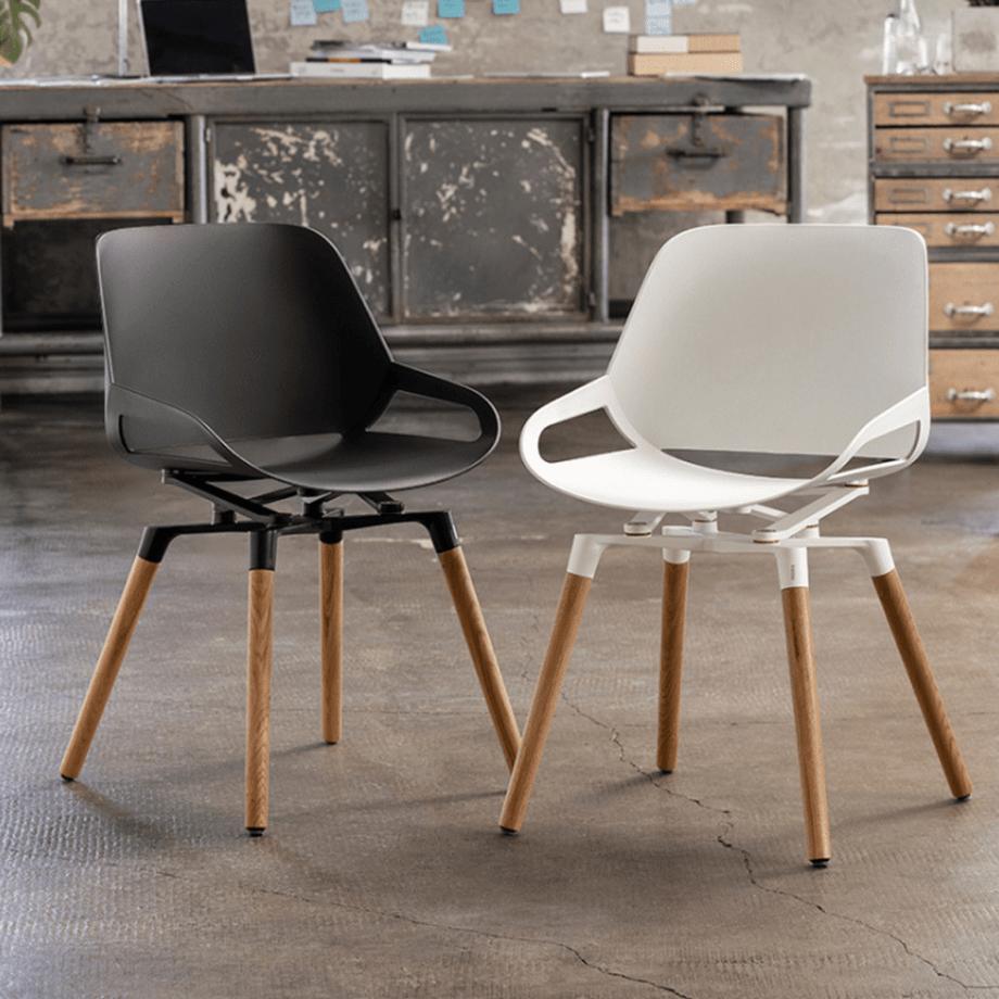 chaise ergonomique aeris numo 4