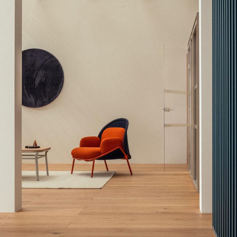 fauteuil sofa mdd mesh