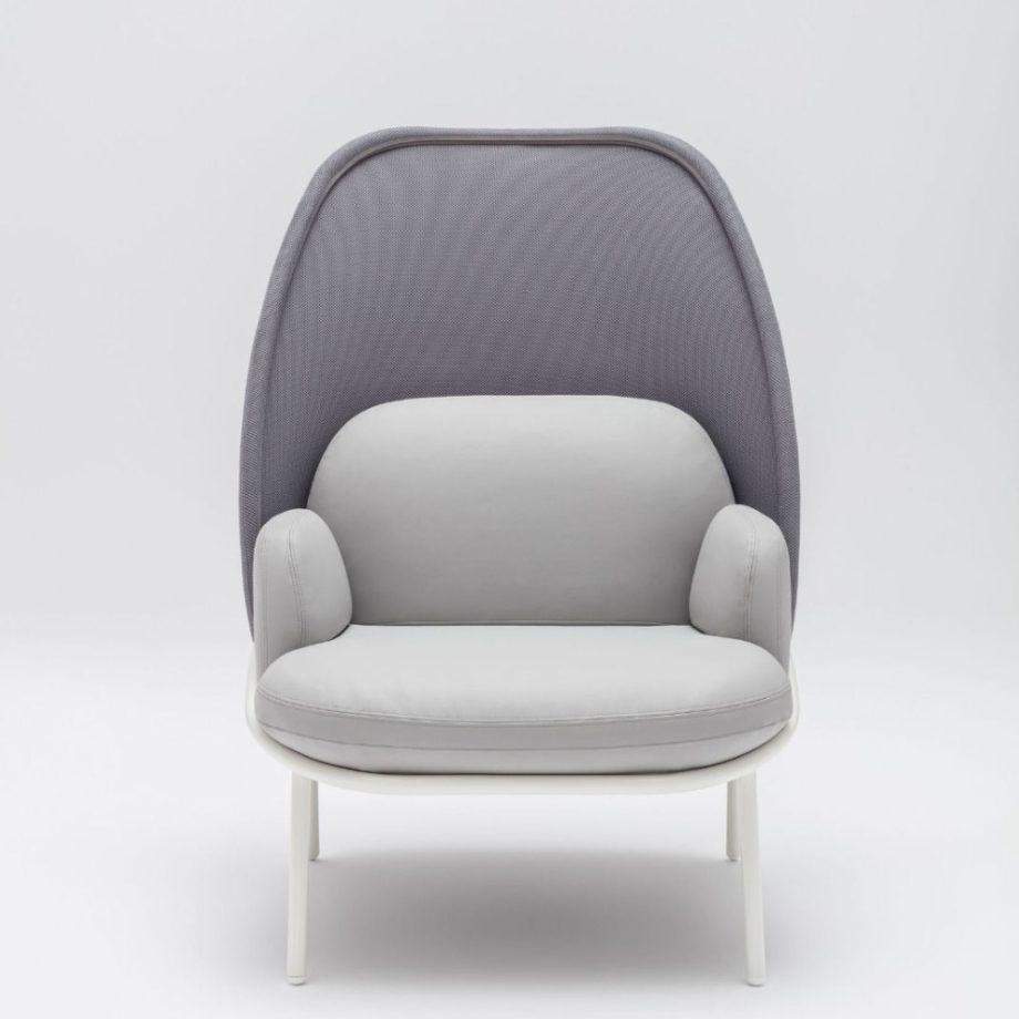 mdd mesh fauteuil de bureau 2