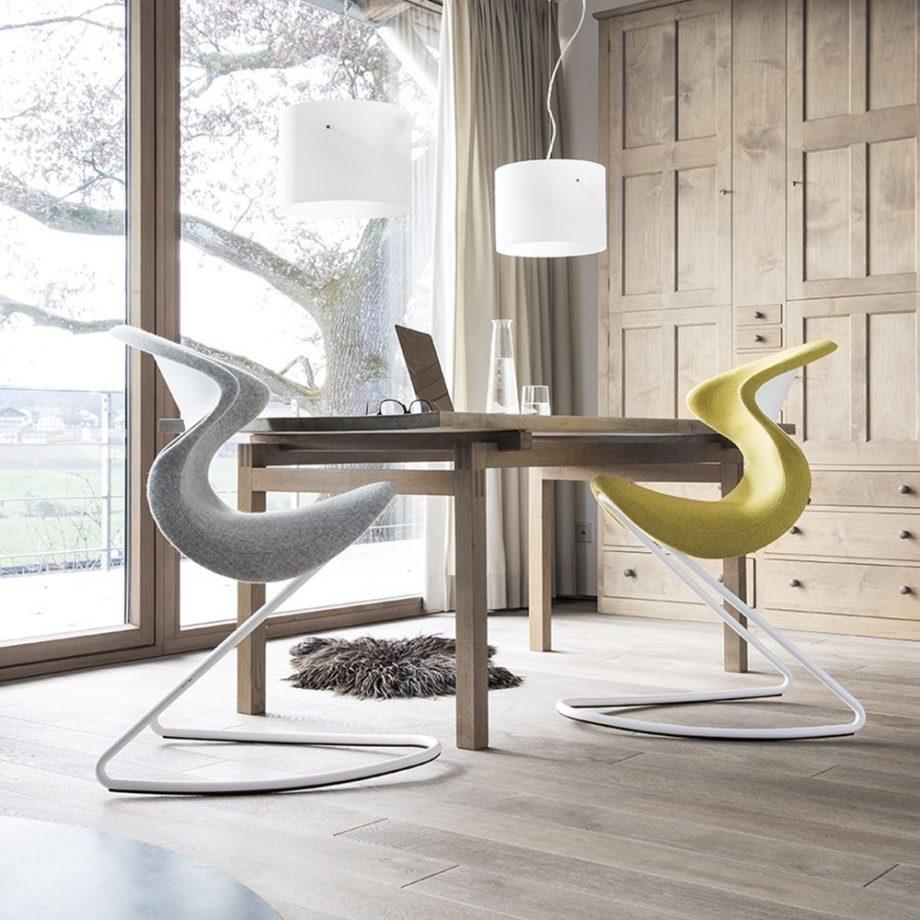 oyo aeris chaise ergonomique 4