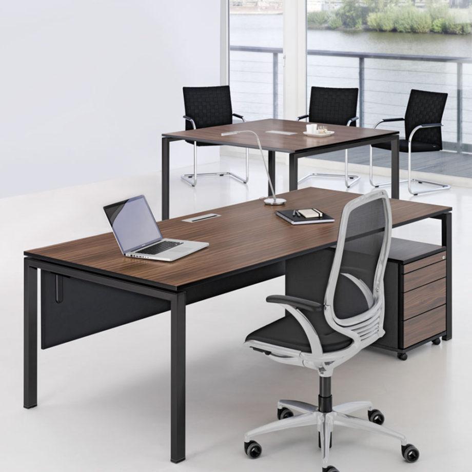 table de bureau aleo ceka
