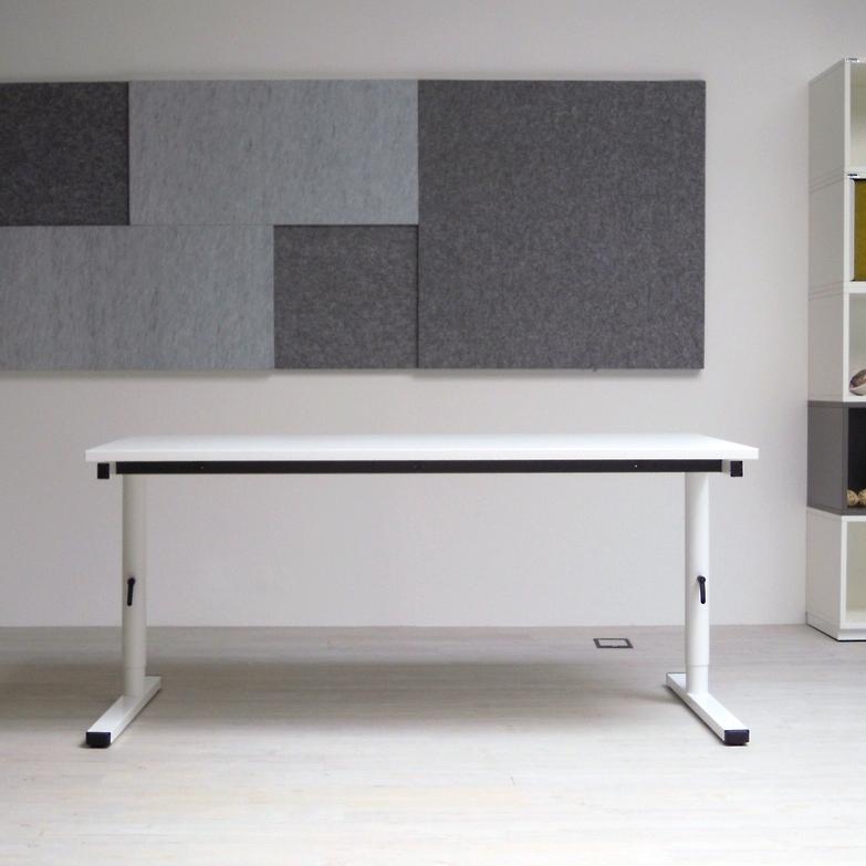 table de bureau ceka cenform x 1