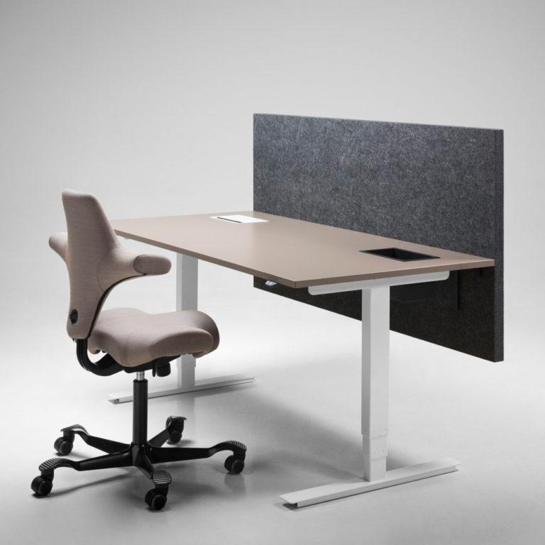 table réglable en hauteur Piano EL
