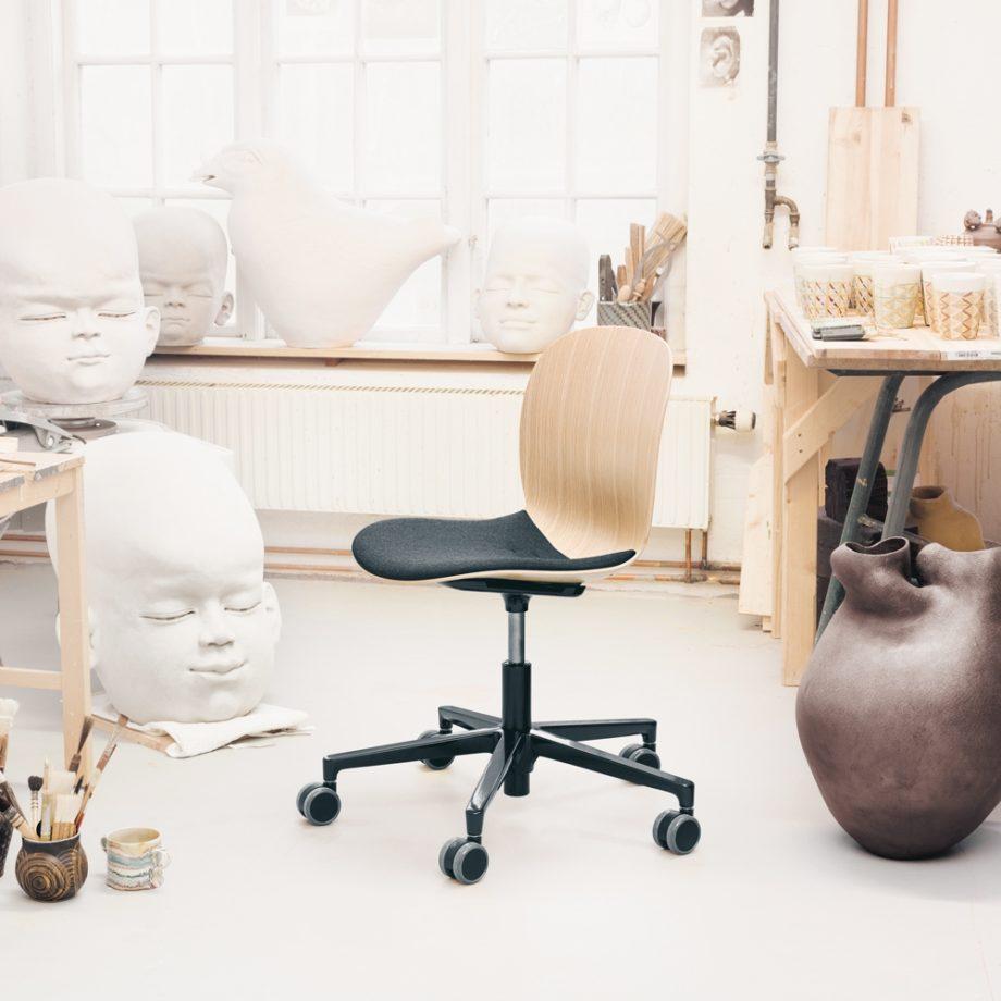 RBM Noor Art StudioNewspaper