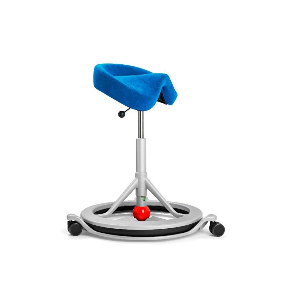 ba2 0 blue light red ball wheels