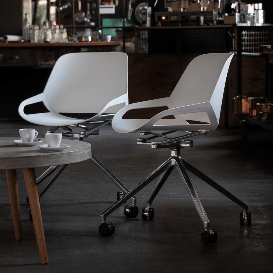 chaise ergonomique aeris numo 1