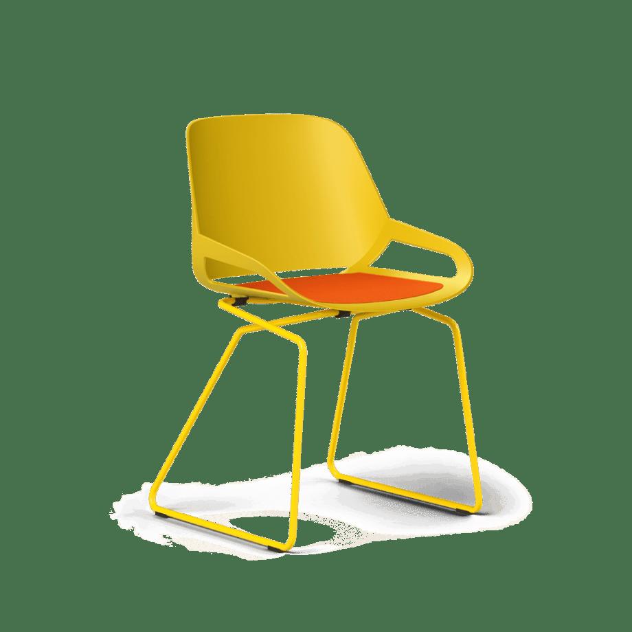 chaise ergonomique aeris numo 10