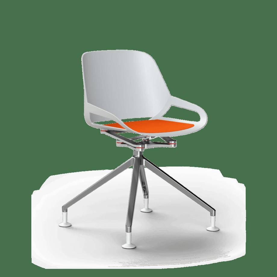chaise ergonomique aeris numo 6