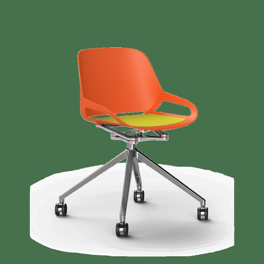 chaise ergonomique aeris numo 8