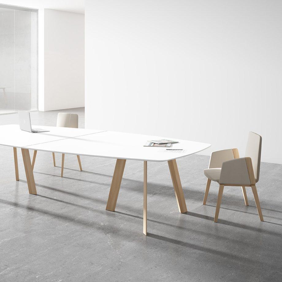 eco table de reunion