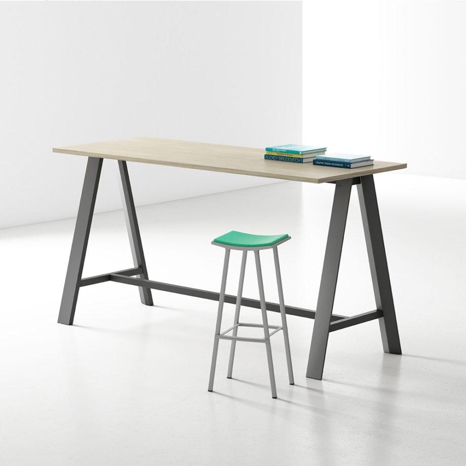 eco table haute 1