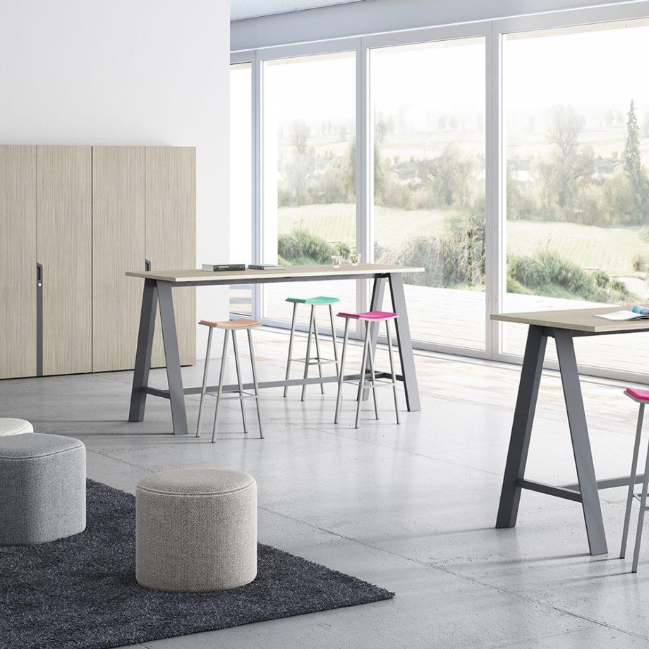 eco table haute 2