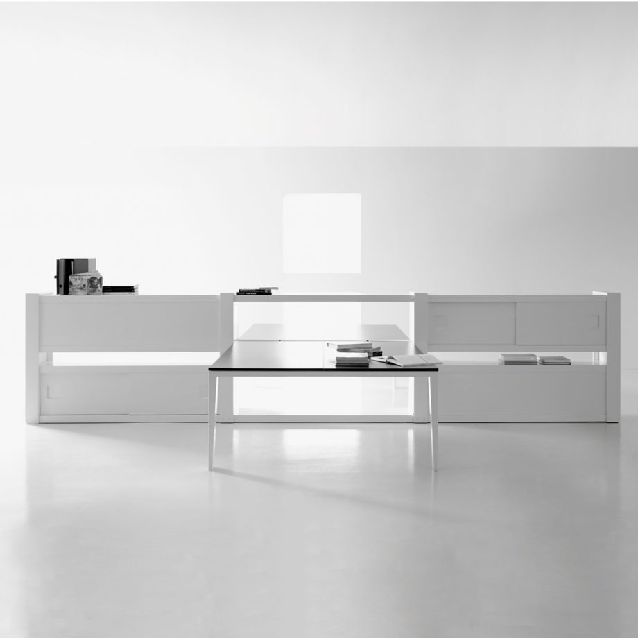 mahia bench system