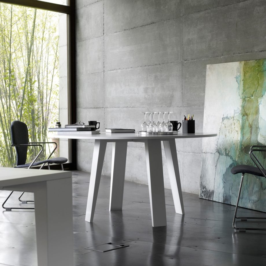 mahia table de reunion 2 1