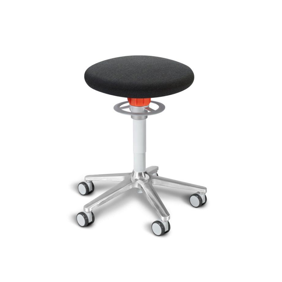 tabouret ergonomique ongo roll 2