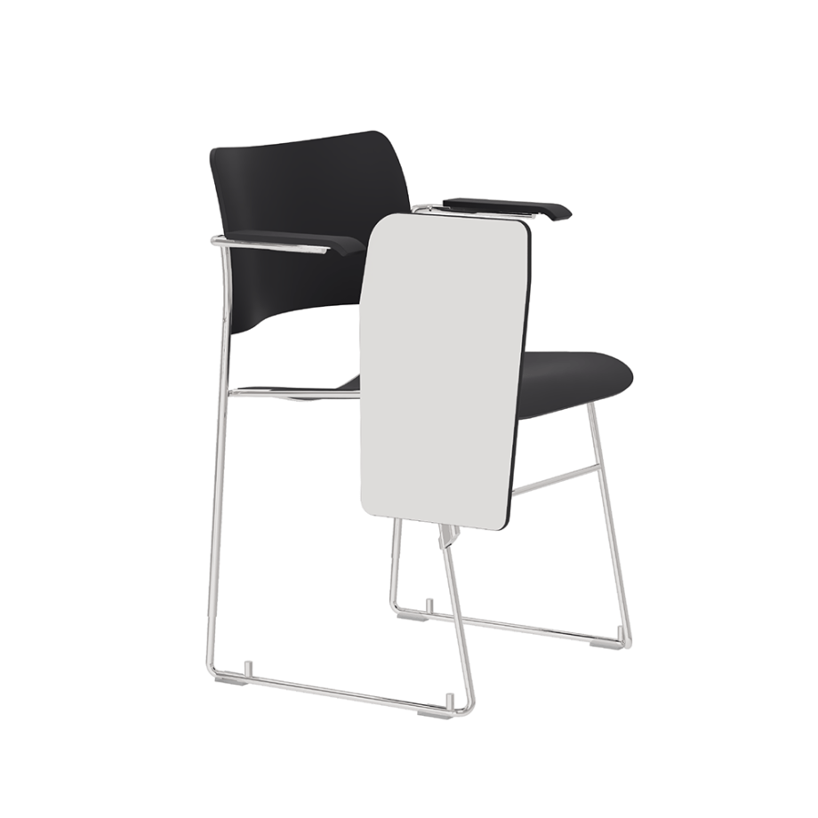 chaise empilable 8