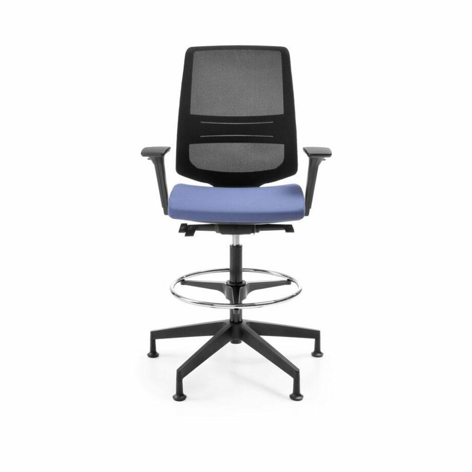 chaise de bureau lightup profim 3