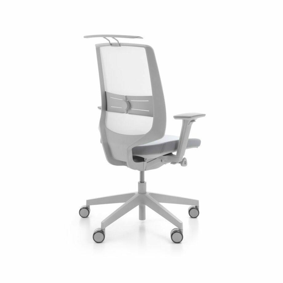 chaise de bureau lightup profim 5