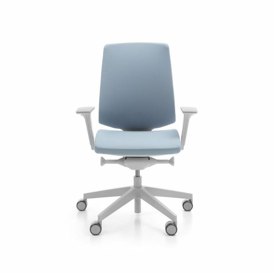 chaise de bureau lightup profim 6