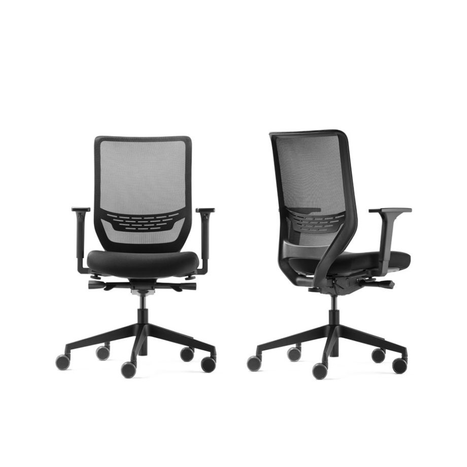 télétravail chaise ergonomique