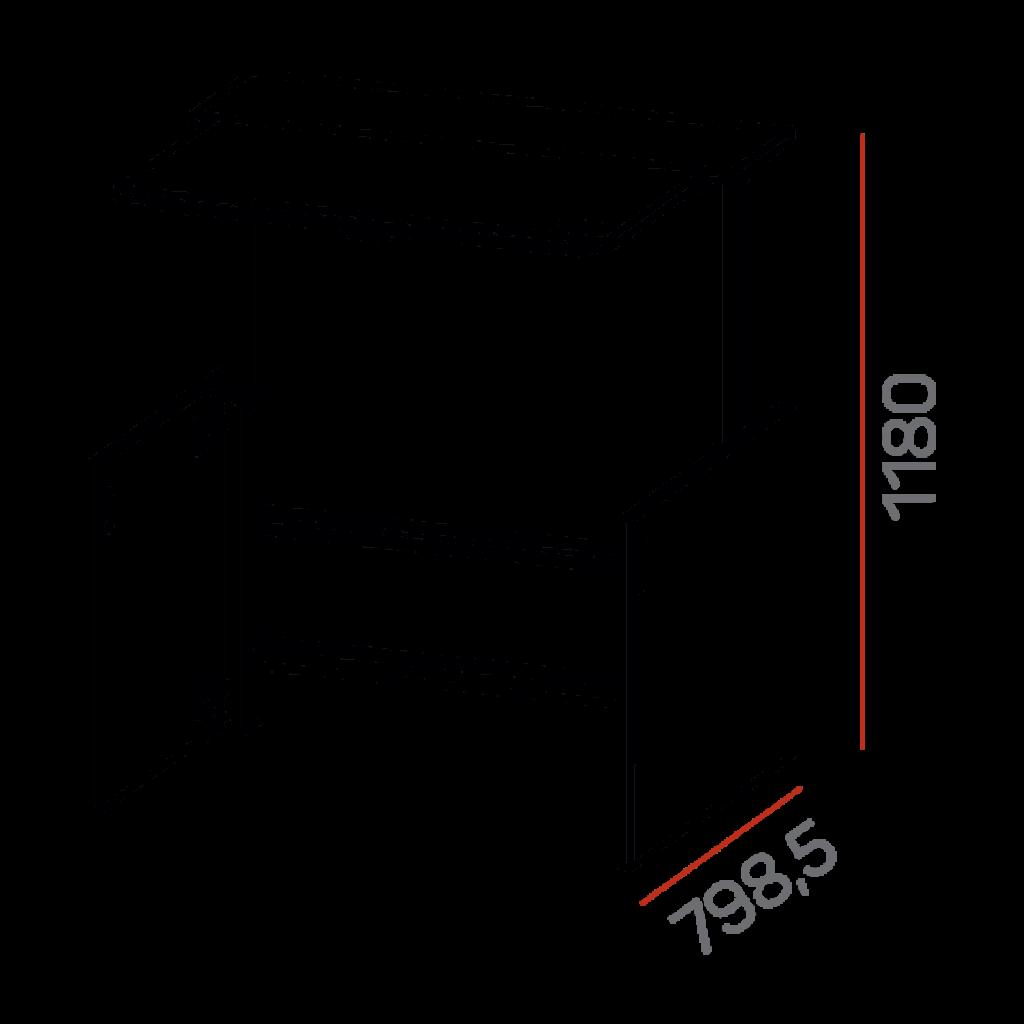 HomeFit bureau ergonomique home work 7